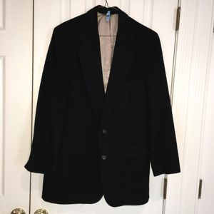 100% CASHMERE BLAZER / SPORTS COAT